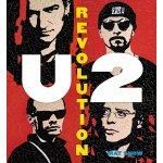 U2 Revoluce Kniha - Snow Mat