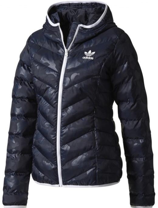 Dámské bundy a kabáty Adidas - Heureka.cz 14a8474ce3a