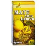 Milota Mate green Lemon 50 g