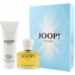 Joop Le Bain EdP 40 ml + sprchový gel 75 ml dárková sada