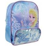 Disney Brand batoh Frozen sv. modrý