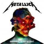 METALLICA - HARDWIRED CD