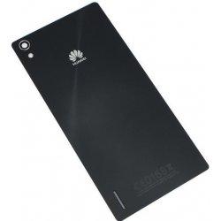 Kryt Huawei Ascend P7 zadní černý