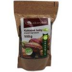 Aspen team Kakaové boby nepražené drcené Raw Organic 500 g