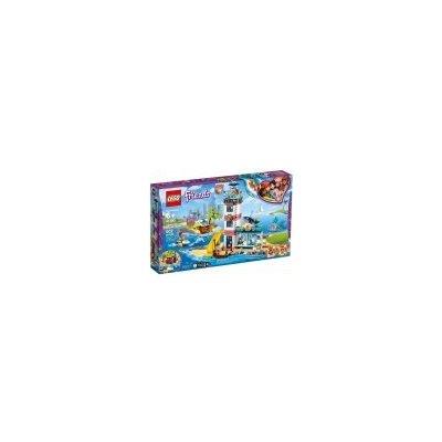 LEGO Friends 41380Záchranné centrum u majáku
