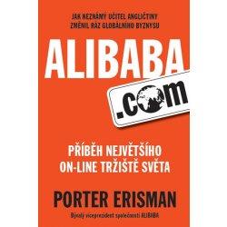 Alibaba.com - Příběh největšího on-line tržiště světa