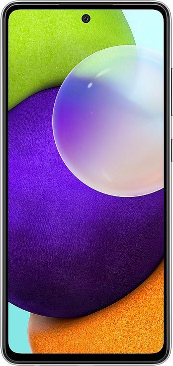 Samsung Galaxy A52 A525F 6GB/128GB na Heureka.cz