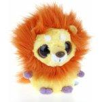 Plyšový lev Yoo Hoo 15 cm