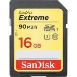 SanDisk SDHC 16GB UHS-I U1 SDSDXNE-016G-GNCIN