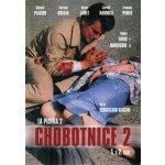 Chobotnice ii - 1. a 2. část DVD