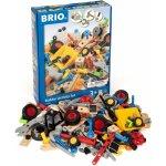 Brio Builder stavební set 210 ks