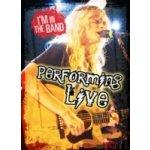 Performing Live - Spilsbury Richard