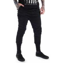 Killstar kalhoty tepláky Perforated KIL419