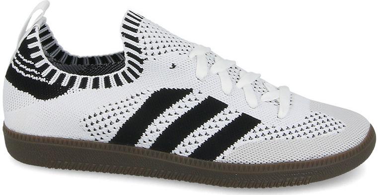 Adidas Originals Samba Primeknit Sock CQ2217 pánské bílé alternativy -  Heureka.cz 0759832e93