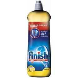 Calgonit Finish Shine & Dry Lemon leštidlo 800 ml