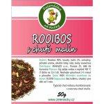 Zelenáčky Rooibos s chutí malin 50 g