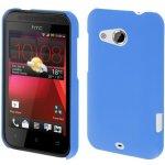 Pouzdro Coby Exclusive HTC Desire 200 modré