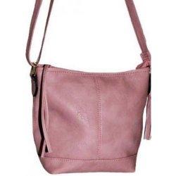 krásná kabelka a4 růžová alternativy - Heureka.cz 9474e3c6a02