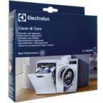 Čistič pračky a myčky Electrolux, 6 ks