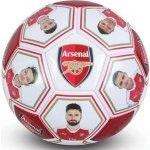 Arsenal FC S Podpisy a Fotkami Hráčů