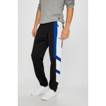 Adidas teplákové soupravy sportovní kalhoty EQT Block černá 87943446edb