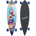 Recenze Madrid Pintail Standard piechart 37