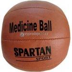Spartan Medicimbal kožený 3 kg