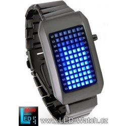 Binární LED 72 pro silver blue alternativy - Heureka.cz 870b125c6fd