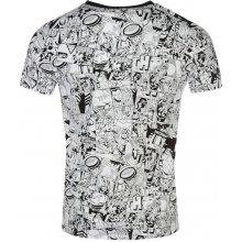 Character Short Sleeve T Shirt Mens Mickey Mouse