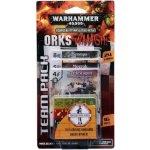 GW Warhammer 40.000 Dice Masters: Orks WAAAGH!