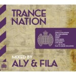 V/A: Trance Nation: Aly & Fil CD