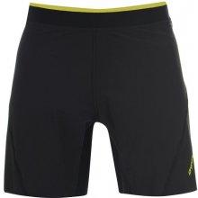 Dynafit Short React Outdoor Shorts, černé