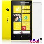 Ochranná fólie na LCD displej Nokia Lumia 520