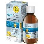 Soho Flordis eye q tekutá forma s příchutí citrónu 200 ml