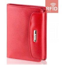Dámská peněženka Paramaribo RFID DK 061