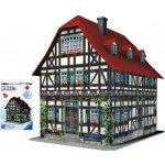 Ravensburger 3D puzzle Hrázděný dům 216 dílků