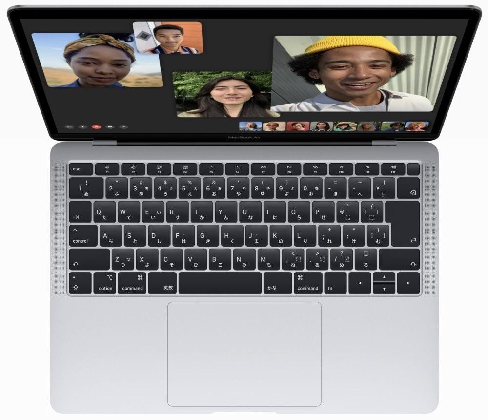 Apple MacBook Air MVFL2CZ/A