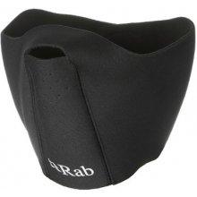 Rab Face Shield Black neoprenová maska