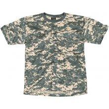 Classic Army T Shirt Mens Acu Digital