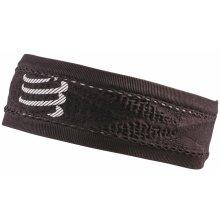 Compressport čelenka THIN HeadBand černá