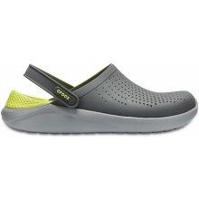 Crocs LiteRide Clog Slate Grey/Light Grey