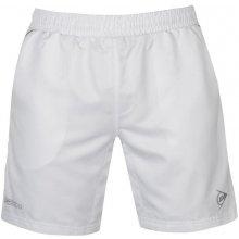 Dunlop Performance shorts pánské, bílé