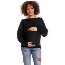 PeeKaBoo těhotenský svetr 84276