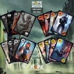 HOPE Studio HOPE Prší karty