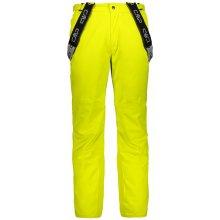 Campagnolo Man Ski Pant Yellow 18 19 Žltá 74514286ae