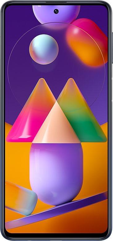 Samsung Galaxy M31s M317F 6GB/128GB Dual SIM na Heureka.cz