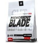 Hitec nutrition BS Blade preworkout pump 500g
