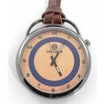 Lucleon Retro kapesní hodinky na krk AB2-3-3524