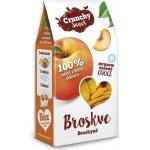 Royal Pharma Crunchy snack Mrazem sušené broskve 20g