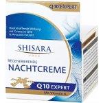 Shisara noční krém s koenzymem Q10 50 ml